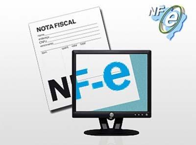 Nota Fiscal de Serviço Eletrônica (NFS-e) da Prefeitura Municipal de Campina Grande