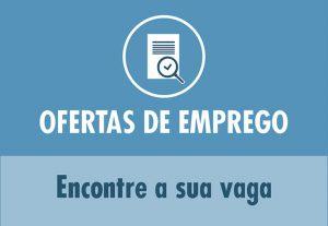 Consulta de Vagas de Emprego - Prefeitura Municipal de Campina Grande